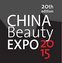 China Beauty Expo 2015